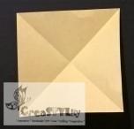 Origami-Schleife (3)